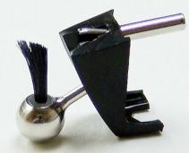 D81E Elliptical Stylus